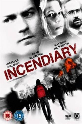 Провокатор / Incendiary (2008) Blu-Ray + BDRip + DVD5 + HDRip + DVDRip