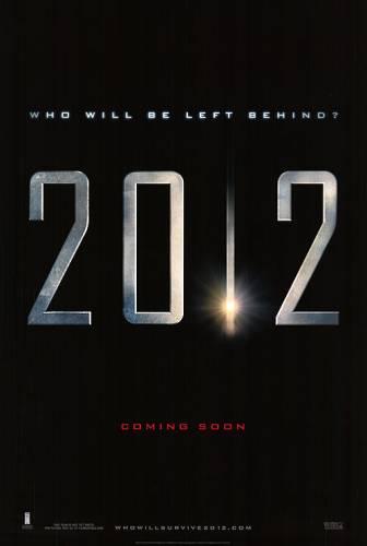2012 (2009) Blu-ray + BDRemux + BDRip + DVD9 + DVD5 + HDRip + DVDRip