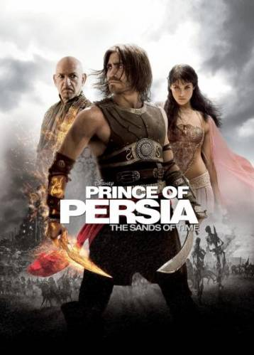 Рецензия на фильм Принц Персии: Пески времени