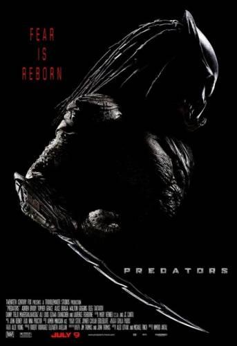 Хищники / Predators(2010/CAMRip/PROPER)