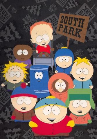Южный Парк / South Park (2002) 6 сезон