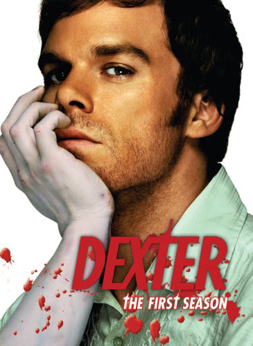 Декстер / Dexter (1 сезон/2006) HDTVRip + BDRip