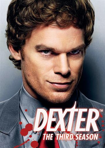 Декстер / Dexter (3 сезон/2008) BDRip