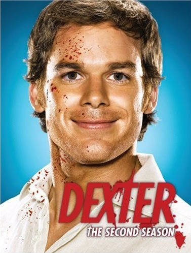Декстер / Dexter (2 сезон/2007) HDTVRip + BDRip