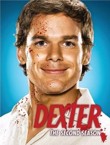 Декстер / Dexter (2 сезон/2007) HDTVRip + BDRip