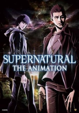 Сверхъестественное / Supernatural The Animation (2011) WEBRip