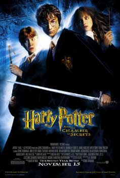 Гарри Поттер и тайная комната (2002) BDRemux + BDRip + DVD9 + DVD5 + DVDRip