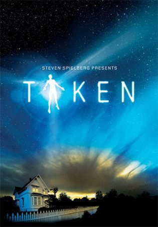 Похищенный / Taken (2002) DVDRip
