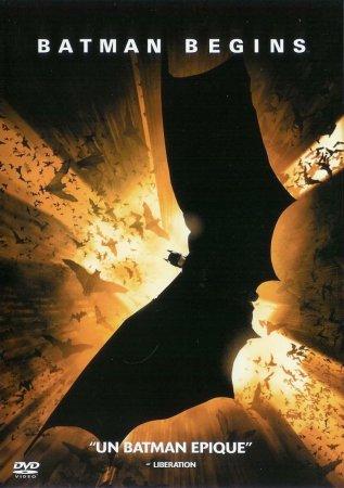 Бэтмен: Начало / Batman Begins (2005) Blu-ray + BDRemux + BDRip + HDRip