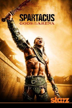 Спартак: Боги арены / Spartacus: Gods of the Arena [1 сезон] (2011) HDTVRip + HDTVRip 720p