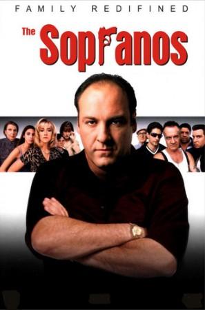 Клан Сопрано / Семья Сопрано / The Sopranos (2 сезон/2000) HDTV 720p + DVDRip