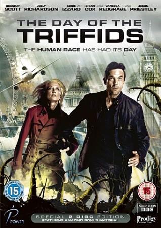 День Триффидов / The Day Of The Triffids (2009) HDTVRip