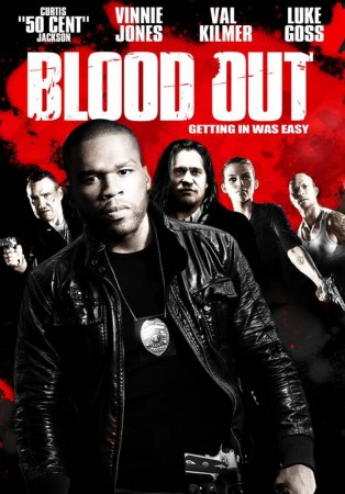 Кровь / Blood Out (2011) BDRip 720p + HDRip 1400/700 Mb