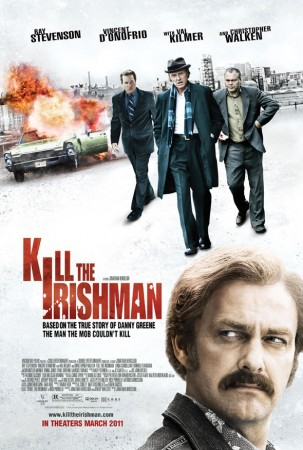 Ирландец / Kill the Irishman (2011) HDRip 2100/1400 Mb