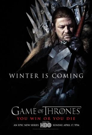 Игра престолов / Game of Thrones (1 сезон) (2011) HDTVRip