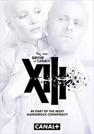 Тринадцатый / XIII: The Series (2 сезон/2013) HDTVRip