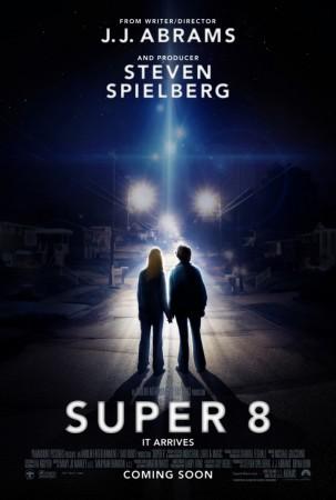 Супер 8 / Super 8 (2011) BDRemux