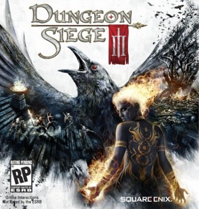 Dungeon Siege 3 (2011/RUS/ENG/MULTI7/DEMO)