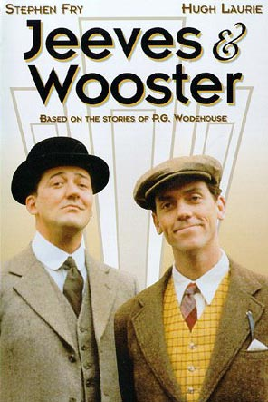 Дживс и Вустер / Jeeves and Wooster / 2 сезон (1991) DVDRip