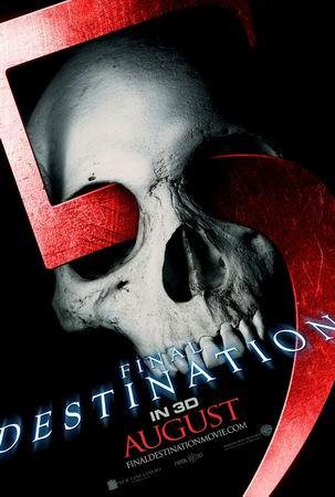 Пункт назначения 5 (2011) DVDRip