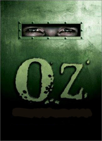 Тюрьма ОЗ / OZ [1 Сезон] (1997) DVDRip