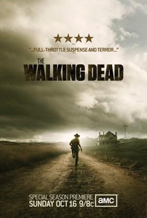 Ходячие Мертвецы / The Walking Dead (2 сезон / 2011) WEB-DLRip