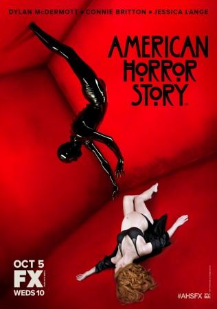 Американская история ужасов / American Horror Story (1 cезон/2011) HDTVRip