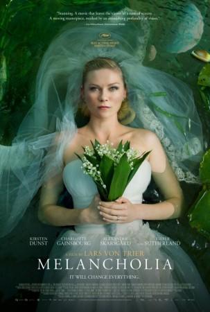 Меланхолия / Melancholia (2011) DVDRip 1400/700 Mb