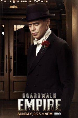 Подпольная Империя / Boardwalk Empire (2 сезон/2011) HDTVRip